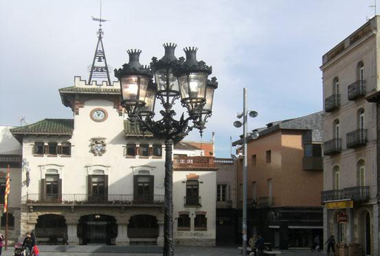 PAESC Ajuntament de Sant Celoni