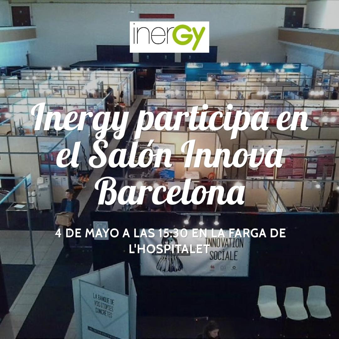Salon Innova Barcelona