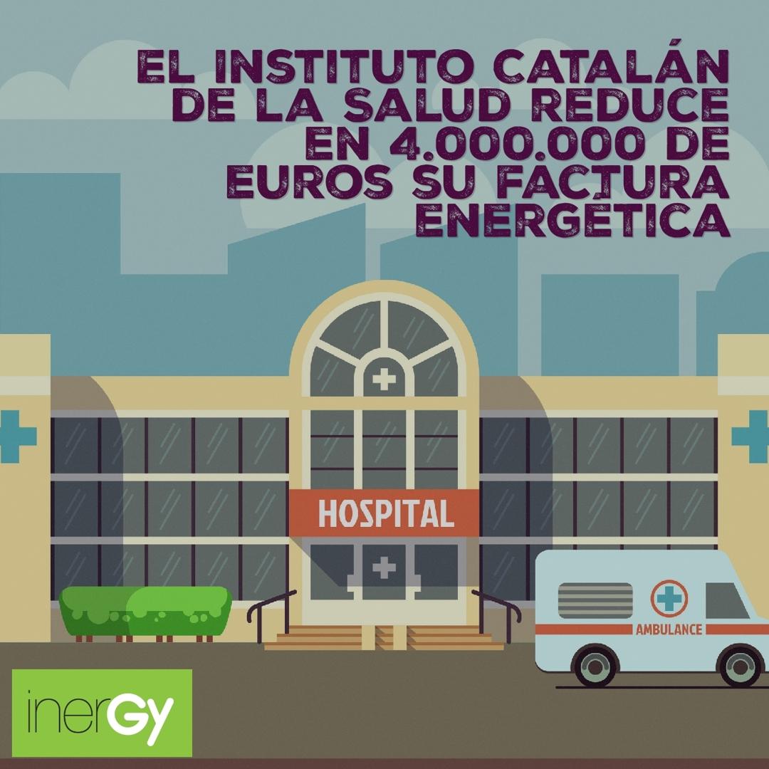 El ICS reduce su factura energetica