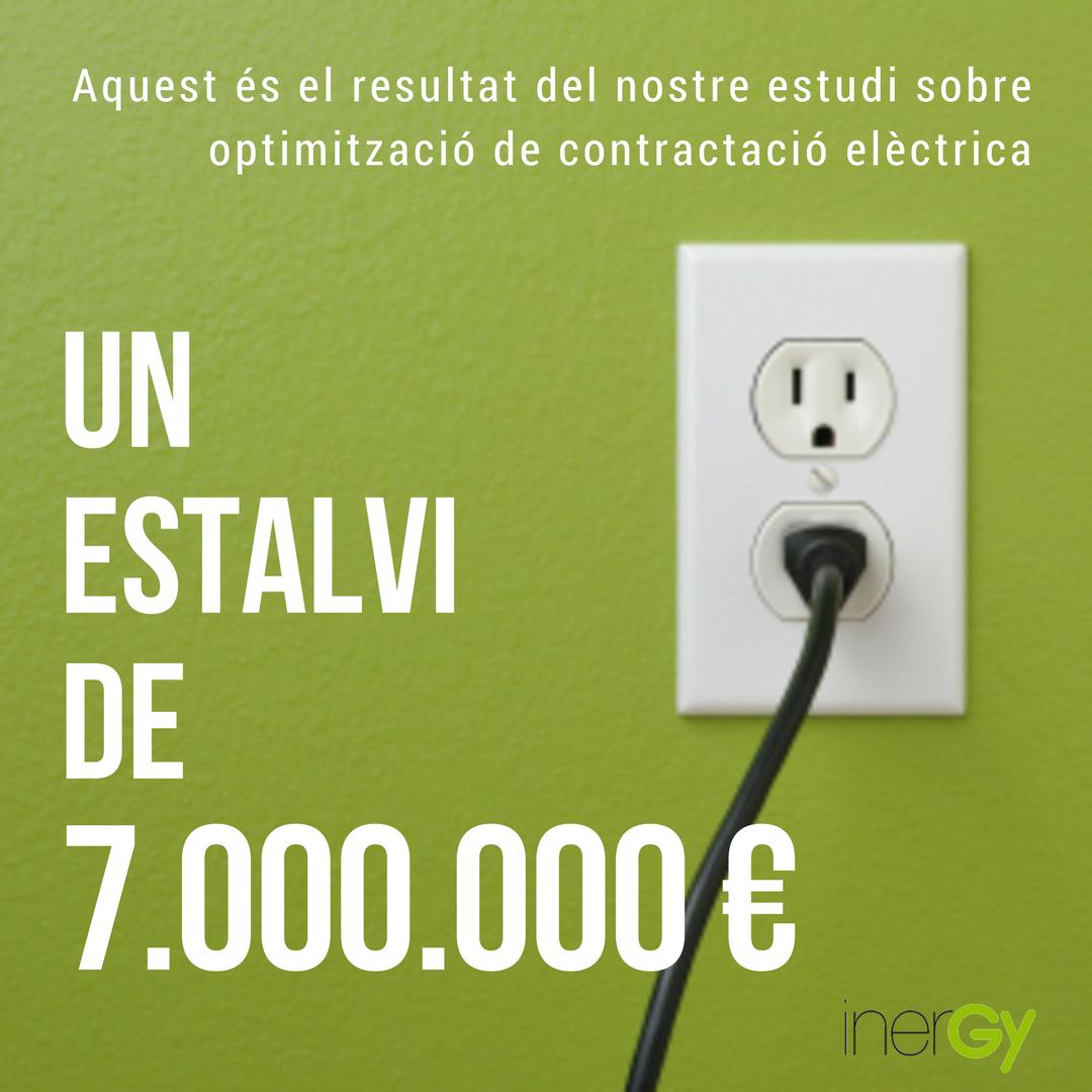 Contractacio electrica