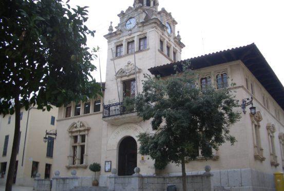 Ayuntamiento_Alcudia