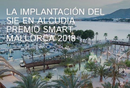 Premio Smart Mallorca 2018