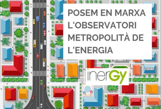 Observatori metropolità de l'energia