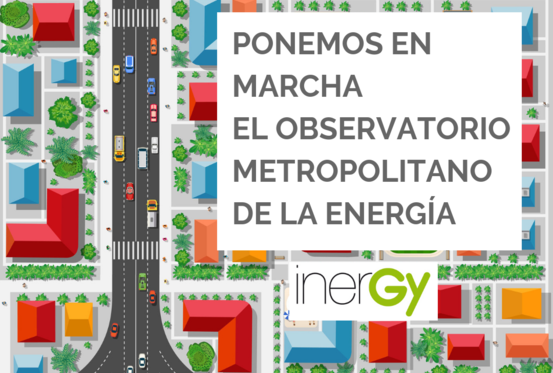 Observatorio metropolitano de la energia