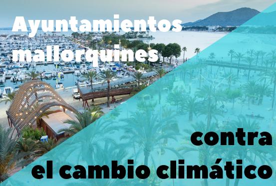Ayuntamientos_Mallorquines_Cambio_Climatico