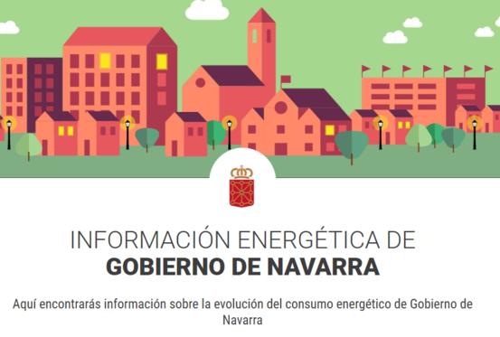 Portal energetico Navarra