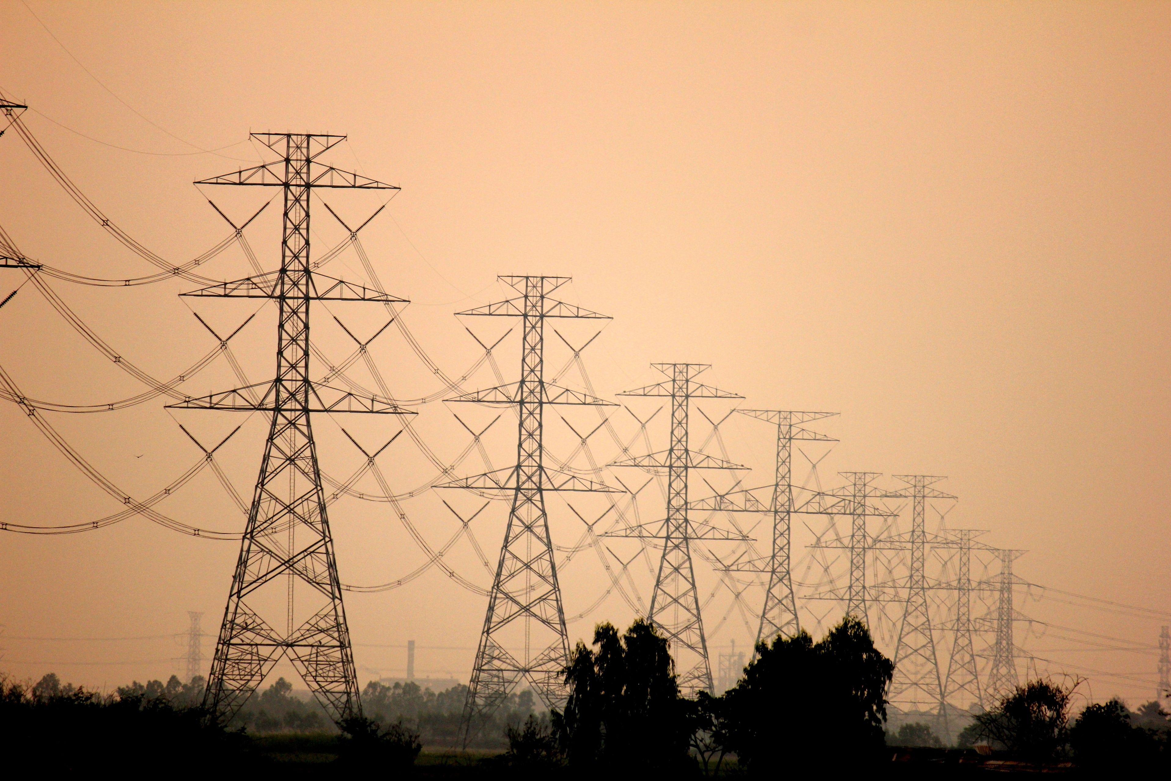 Nuevas tarifas de luz y gas