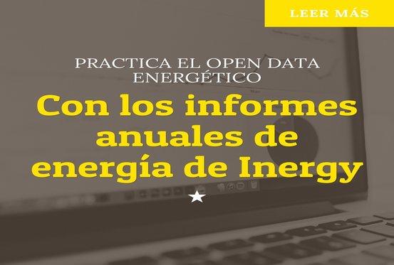 Open Data Energetico