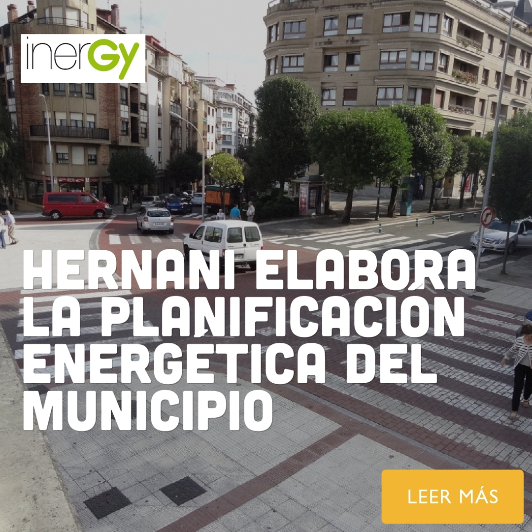 Hernani planificacion energetica