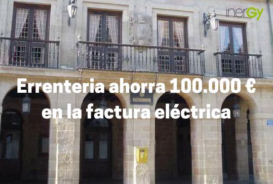 Errenteria_Factura_energetica
