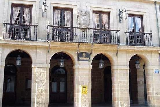 Errentería_Ayuntamiento