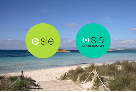 Software de Información Energética SIE en Formentera