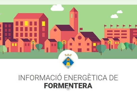 Portal energia Formentera