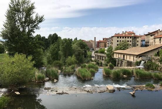 Villava-Atarrabia apuesta por el autoconsumo