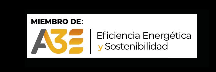A3e Asociacion de Empresas de Eficiencia Energética y Sostenibilidad